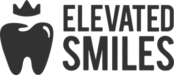 Elevated Smiles logo